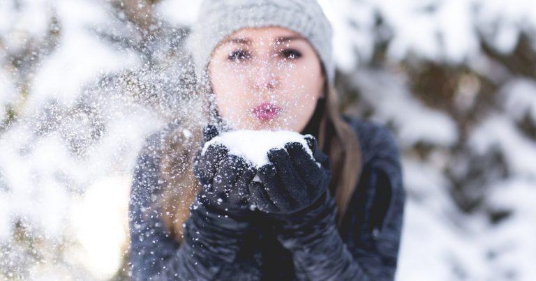 Die 8 Geheimnisse von Personen, die nie krank sind