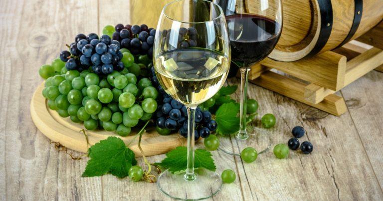 Der Magnesiumräuber Alkohol