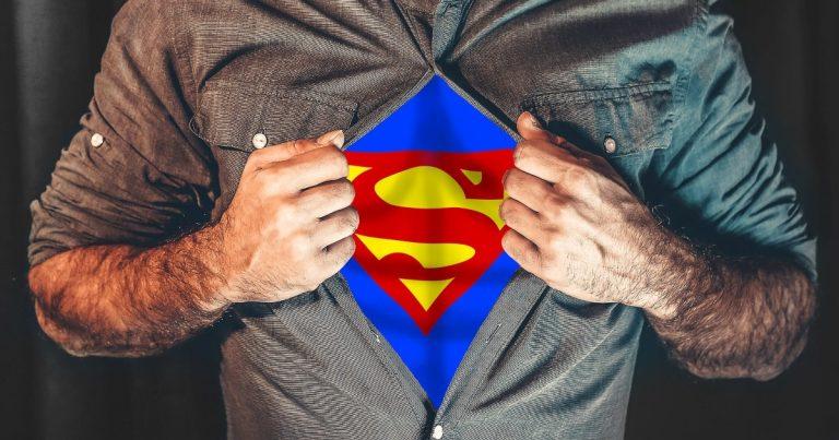 Testosteron ist Lebensenergie