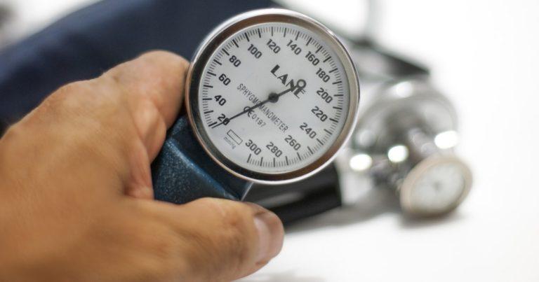 Vitamin C senkt den Blutdruck